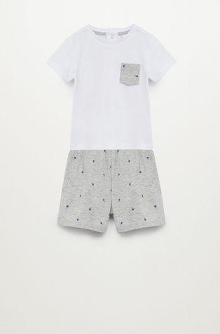 Mango Kids - Детская пижама RENEB