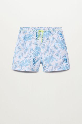 Mango Kids - Детские шорты для плавания PALMS