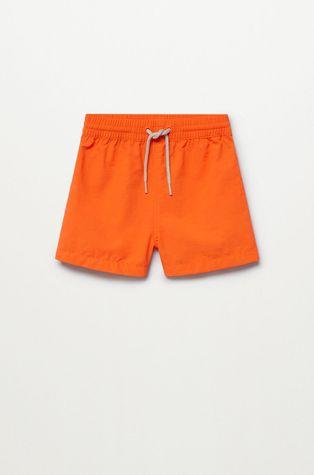 Mango Kids - Купальные шорты Luisb 86-104 cm