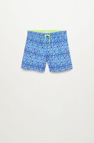 Mango Kids - Детские шорты для плавания Gota 116-164 cm