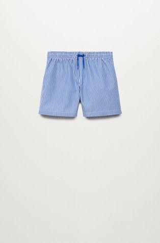 Mango Kids - Детские шорты для плавания Quique 116-164 cm