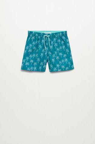Mango Kids - Детские шорты для плавания Palmera 116-164 cm