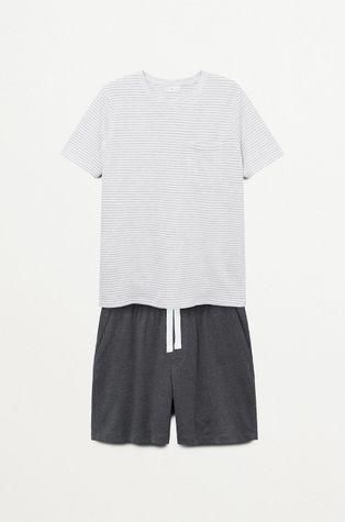 Mango Kids - Gyerek pizsama James