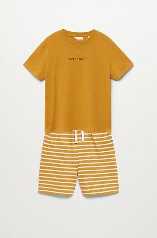 Mango Kids - Детская пижама Sleepy-I 116-164 cm