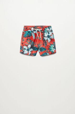 Mango Kids - Детские шорты для плавания LUKASB