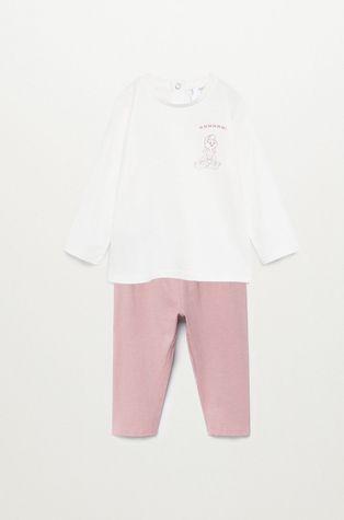 Mango Kids - Detské pyžamo BUNNYB