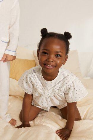 Mango Kids - Детская пижама Blanca 80-104 cm