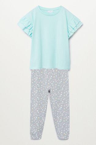 Mango Kids - Детская пижама Carla 116-164 cm