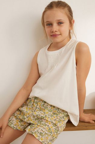 Mango Kids - Детская пижама NORA