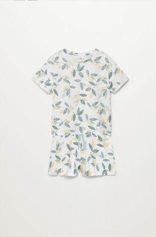 Mango Kids - Детская пижама LEAF
