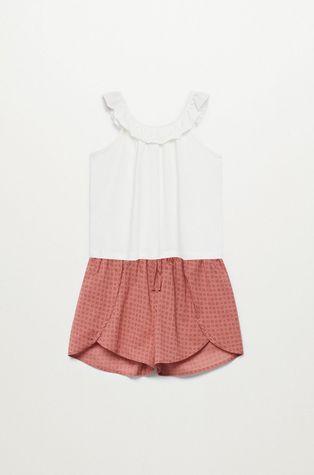 Mango Kids - Детская пижама Boho 116-164 cm