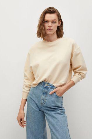 Mango - Bluza bawełniana Paris2