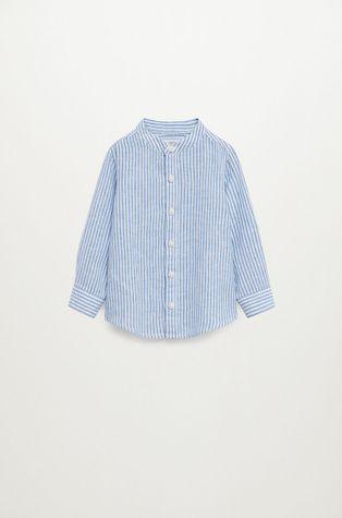 Mango Kids - Dětská košile Formb 80-104 cm