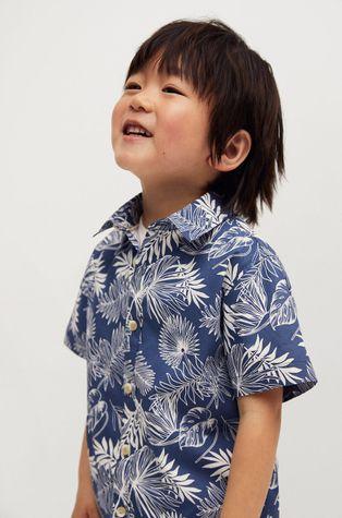 Mango Kids - Dětská košile KAYB