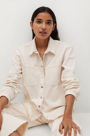 Mango - Koszula bawełniana Rachel