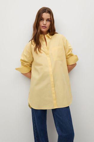 Mango - Koszula JAMES