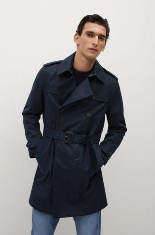 Mango Man - Trench kabát TANGO