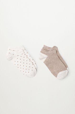 Mango Kids - Детские носки TED (2-PACK)