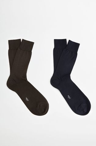 Mango Man - Ponožky SCOTLIAM (2-pak)