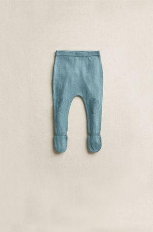 Mango Kids - Піжамні штани для немовлят NIDO8
