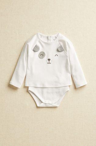 Mango Kids - Body niemowlęce CARA
