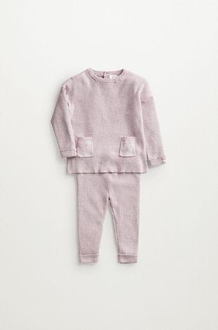 Mango Kids - Sweter niemowlęcy PAOLA