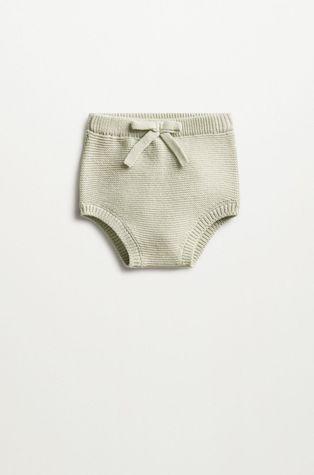Mango Kids - Szorty niemowlęce FRAN