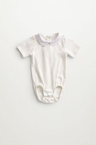 Mango Kids - Боді для немовлят BOBI