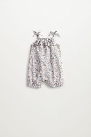 Mango Kids - Дитячі повзунки Matilda 62-86 cm