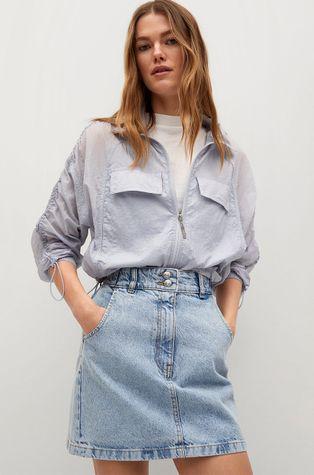 Mango - Spódnica jeansowa Marion