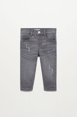Mango Kids - Детские джинсы Martin 80-104 cm