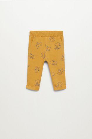 Mango Kids - Detské nohavice Helmut 80-104 cm