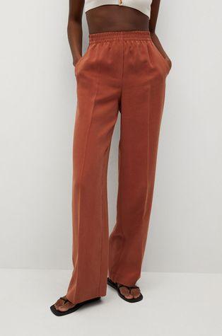 Mango - Spodnie Kimo