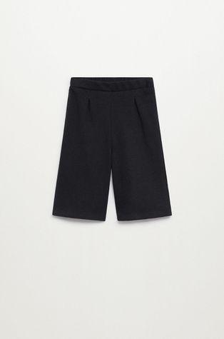 Mango Kids - Spodnie dziecięce Marne8 80-104 cm
