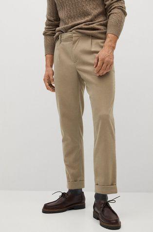 Mango Man - Spodnie SIRHAN