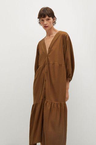 Mango - Sukienka CARMINA