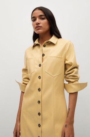 Mango - Sukienka NASTIA