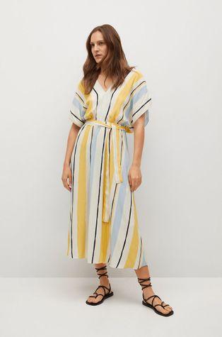 Mango - Šaty WES