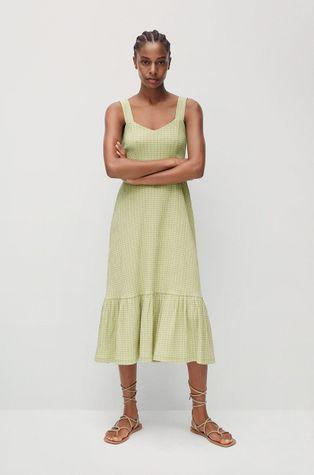 Mango - Sukienka SONIA