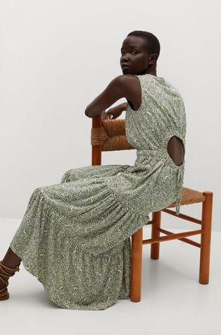 Mango - Sukienka MAFALDA