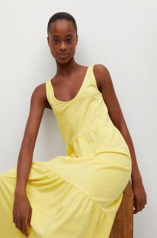 Mango - Sukienka MASITO