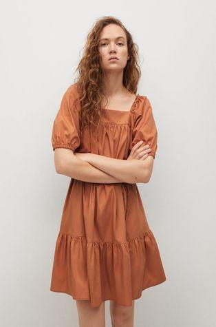 Mango - Šaty ALMOND