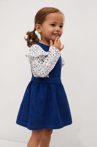 Mango Kids - Sukienka dziecięca PALMA