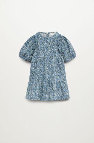Mango Kids - Sukienka dziecięca VIVIAN