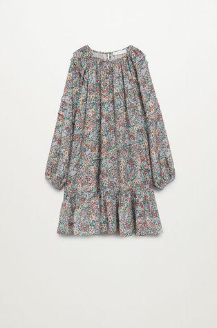 Mango Kids - Dívčí šaty TILDA