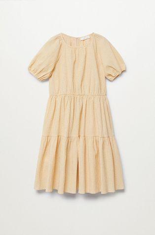 Mango Kids - Dívčí šaty OHIO