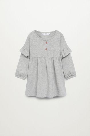 Mango Kids - Dievčenské šaty ROBERTA