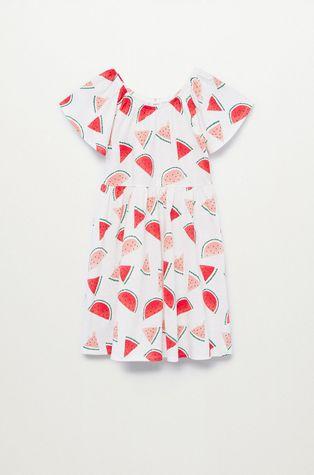 Mango Kids - Dievčenské šaty MARTINA-H