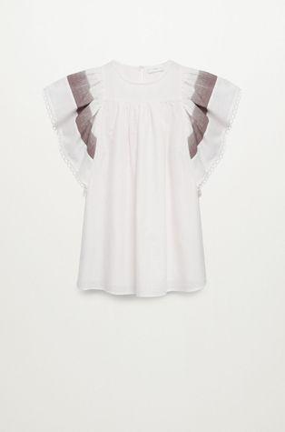 Mango Kids - Dívčí šaty Suri 116-140 cm