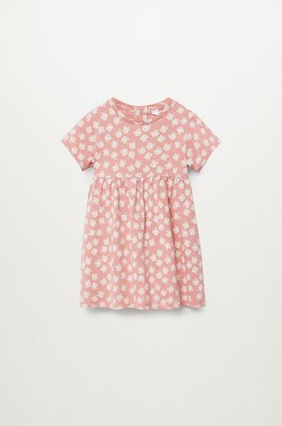 Mango Kids - Sukienka dziecięca VICKY